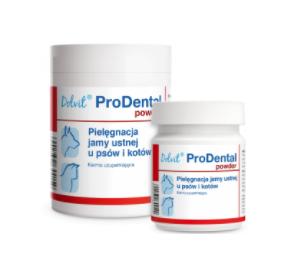 Dolvit ProDental powder 70 g