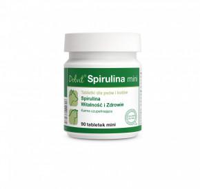 Dolvit Spirulina 90 tabletek mini