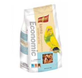 Vitapol Karma Economic dla papużki falistej 1200 g