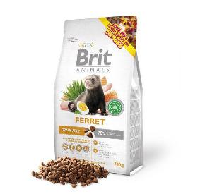 BRIT ANIMALS FERRET Karma dla fretki 700 g