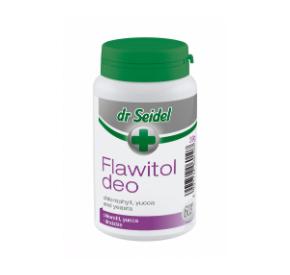 dr Seidel Flawitol Deo 60 tabletek