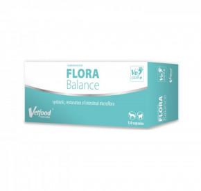 FLORA Balance 120 kapsułek