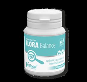FLORA Balance