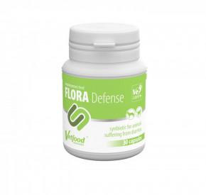 FLORA Defense 30 kapsułek
