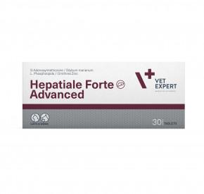 Hepatiale Forte Advanced