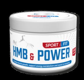 HMB & POWER