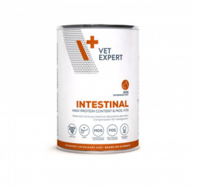 4T Veterinary Diet INTESTINAL DOG 400 g