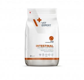 4T Veterinary Diet INTESTINAL DOG 2 kg