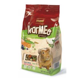 Vitapol KARMEO Premium Karma pełnoporcjowa dla świnki morskiej 400 g