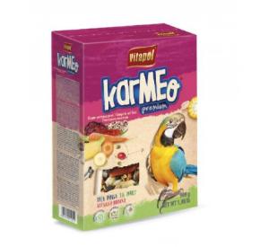 Vitapol KARMEO Premium Karma pełnoporcjowa dla dużych papug 900 g