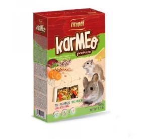 Vitapol KARMEO Premium Karma pełnoporcjowa dla myszy i myszoskoczka 500 g