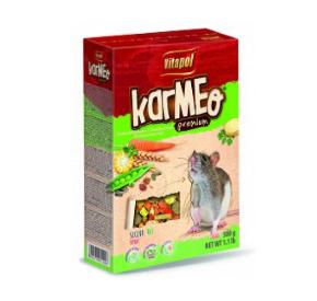 Vitapol KARMEO Premium Karma pełnoporcjowa dla szczura 500 g