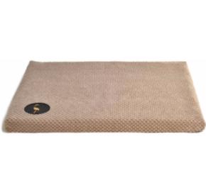 LAUREN design Materac DEMI beżowy 100/80 cm