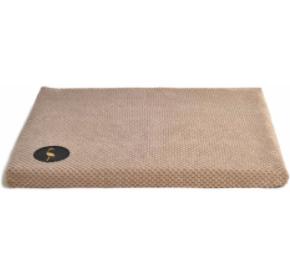 LAUREN design Materac DEMI beżowy 50/40 cm