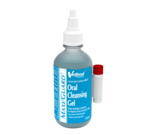 MAXI/GUARD Oral Cleansing Gel