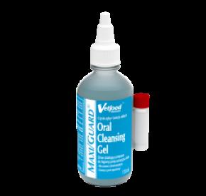 MAXI/GUARD Oral Cleansing Gel