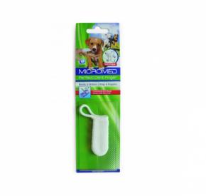 Micromed Czyścik do zębów dla psa