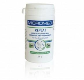 Micromed Vet Replat