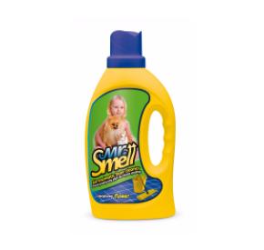 Mr. Smell Płyn do mycia podłóg kwiatowy 1 l