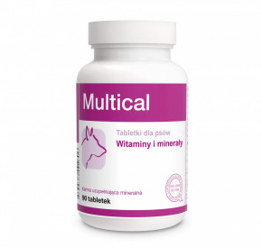 Multical 90 tabletek