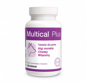 Multical Plus 90 tabletek