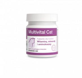 Multivital Cat