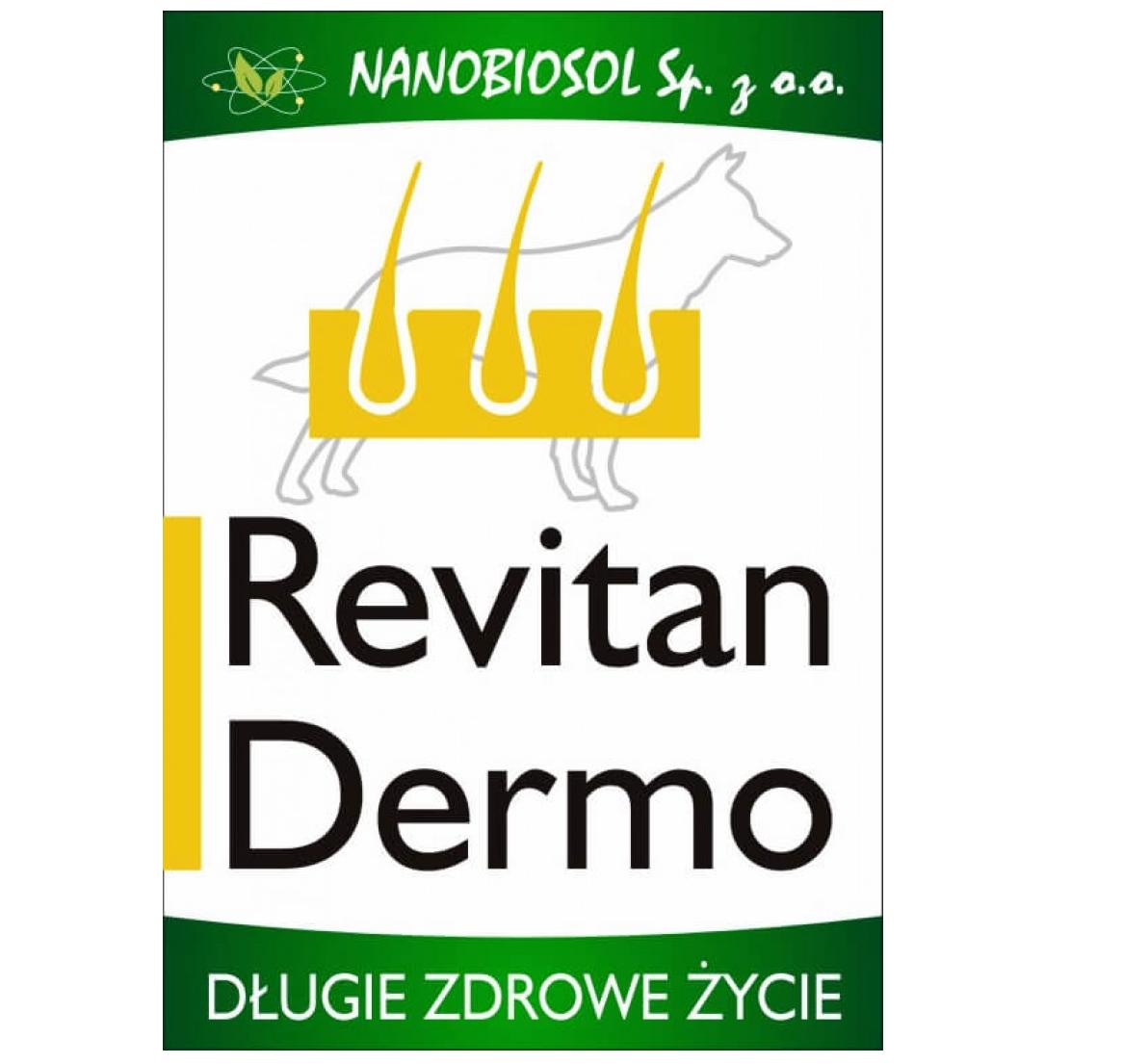 NANOBIOSOL Revitan Dermo