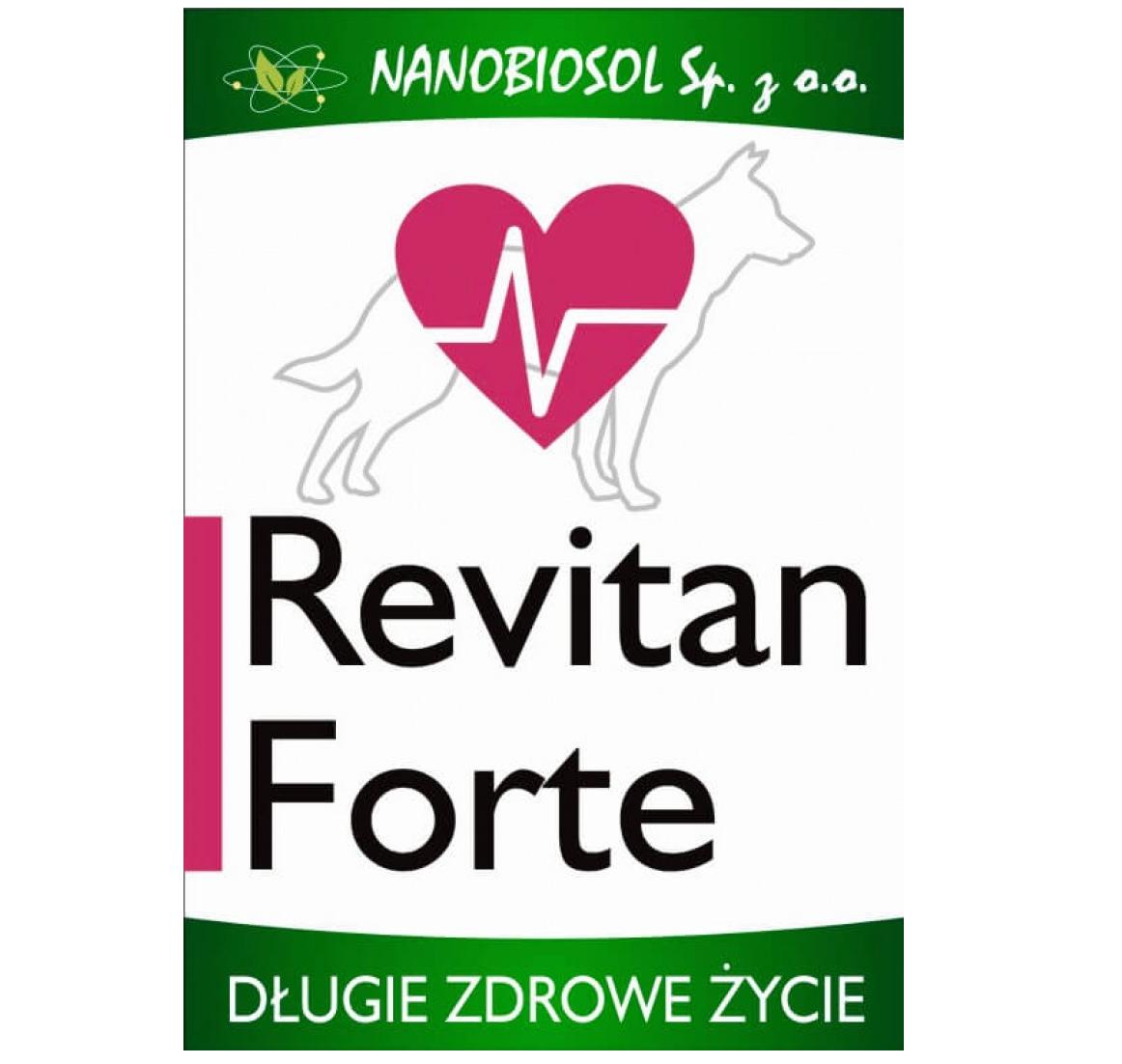 NANOBIOSOL Revitan Forte