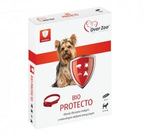 Obroża BIO PROTECTO dla psów małych do 10 kg