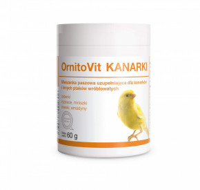 OrnitoVit KANARKI