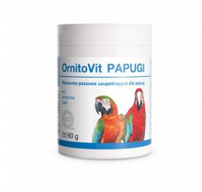 OrnitoVit PAPUGI