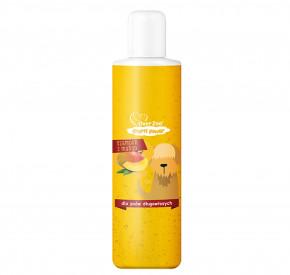Frutti Power Szampon z mango dla psów długowłosych
