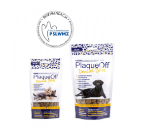 PlaqueOff Dental bites Medium/Large Dogs
