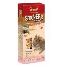 Vitapol Smakers owocowo-orzechowy dla koszatniczki
