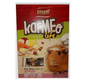 Vitapol KARMEO Life Karma warzywno-owocowa dla świnki morskiej 340 g