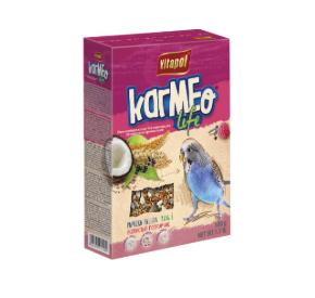 Vitapol KARMEO Life Karma owocowa dla papużki falistej 500 g
