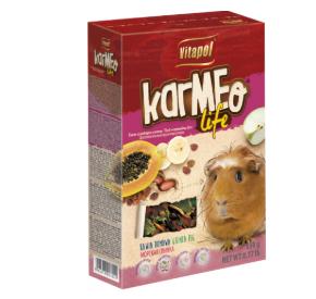 Vitapol KARMEO Life Karma owocowa dla świnki morskiej 350 g