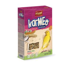 Vitapol KARMEO Premium Karma pełnoporcjowa dla kanarka 500 g kartonik