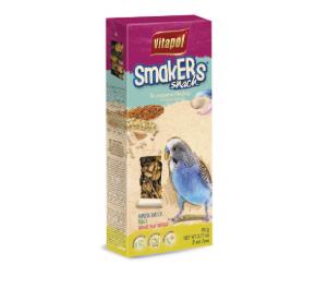 Vitapol Smakers na pierzenie dla papużki falistej