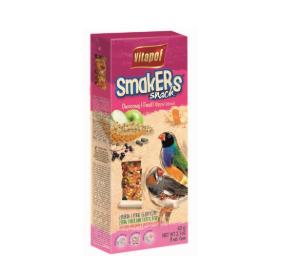 Vitapol Smakers owocowy dla zeberki i ptaków egzotycznych