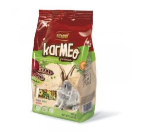 Vitapol KARMEO Premium Karma pełnoporcjowa dla królika 400 g