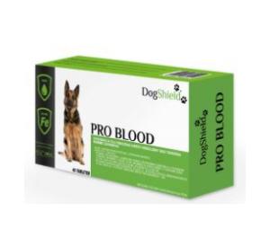 DogShield PRO BLOOD