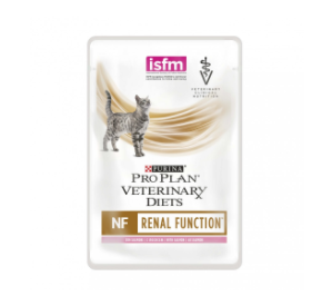 Purina NF RENAL FUNCTION with Salmon 85 g