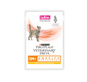 Purina OM St/Ox OBESITY MANAGEMENT 85 g