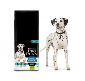 Purina PRO PLAN LARGE ATHLETIC ADULT Sensitive Digestion OPTIDIGEST 14 kg