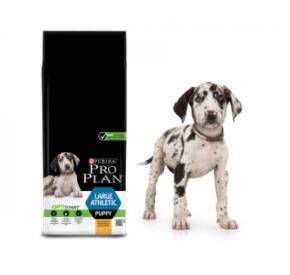 Purina PRO PLAN LARGE ATHLETIC PUPPY OPTISTART 12 kg