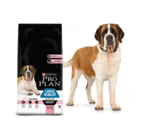 Purina PRO PLAN LARGE ROBUST ADULT Sensitive Skin OPTIDERMA 14 kg