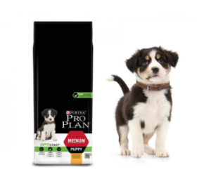 Purina PRO PLAN MEDIUM PUPPY OPTISTART 3 kg