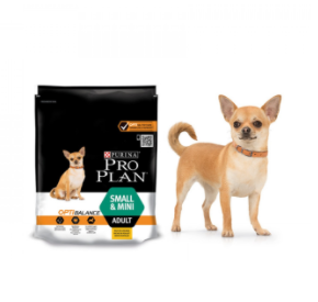 Purina PRO PLAN SMALL & MINI ADULT OPTIBALANCE 700 g