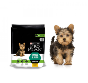 Purina PRO PLAN SMALL & MINI PUPPY OPTISTART 700 g